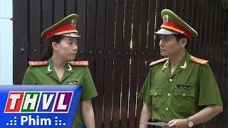THVL | Con đường hoàn lương - Phần 2 - Tập 14[3]: Trinh nghi ngờ chủ nhà trọ bao che cho nghi phạm
