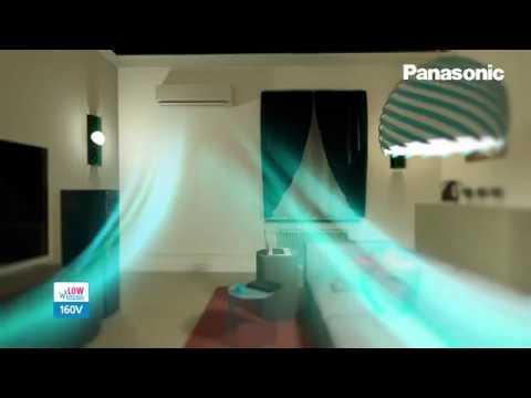 AC Panasonic Low Voltage