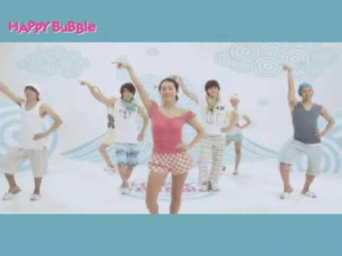 [MV] HAPPY BUBBLE