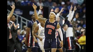 Top three pointers from the 2019 NCAA tournament