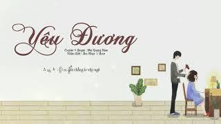 Yêu Đương 1 Hour- Mai Quang Nam - Bản chính thức