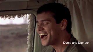 Best Comedy Scenes of Jim Carrey