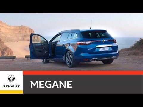 Renault Megane Sport Tourer Iconic | Westover Renault