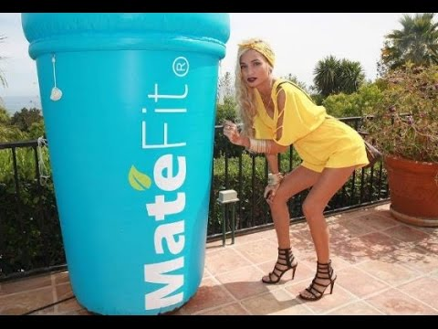 MateFit Teatox Becomes Industry #1