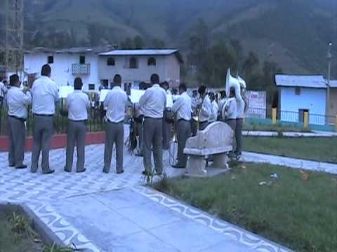 PERU ARMONIA Y CLASE EN TRINIDAD JUNIO 2012 - MIX ARMONIA 10 - I