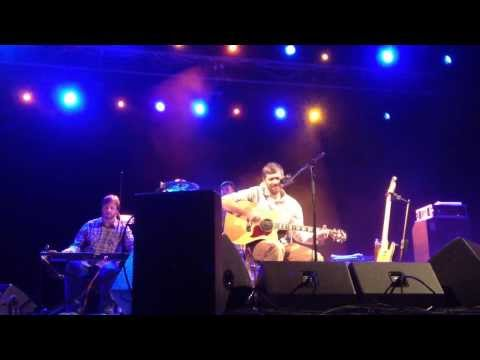 Сплин - Зеленая песня (Live Великий Новгород 15.11.13)