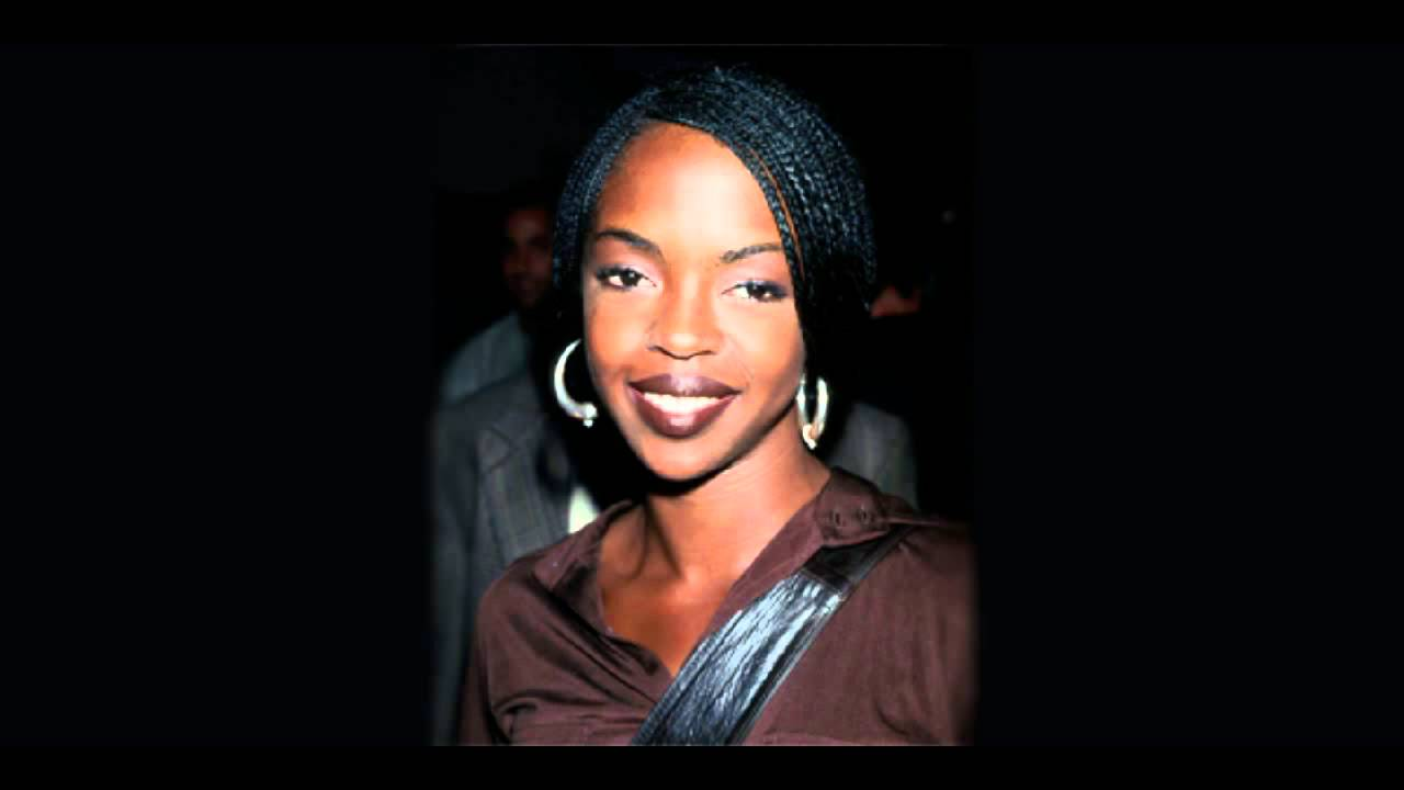 Lauryn Hill Red Hot R&B All Stars - Every Nation - YouTube