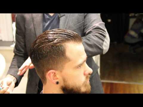 Alguien sabe como se llama este Corte de pelo