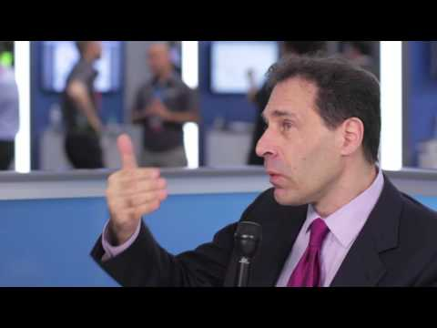 VMware TV at MWC 2016: Conversation with Bayshore Networks CEO on IoT CyberSecurity