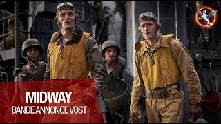 Midway :  bande-annonce 1 VOST