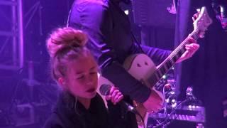Hooverphonic in Openluchttheater Valkenburg