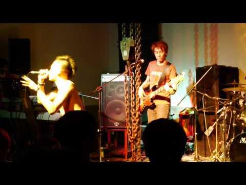 PIPE Live Music-謝和弦&海平面樂團-寂寞瘋了