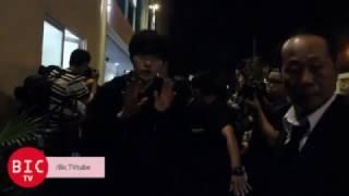 [Bic TV] Nhóm INFINITE rời Việt Nam ngay sau đêm diễn tại Nhạc Hội Song Ca