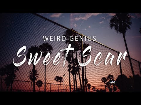 Weird Genius - Sweet Scar (Lyrics) ft. Prince Husein