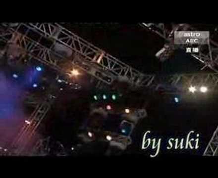 2007-02-24 超乐50大派对 - 曹格(两只恋人)