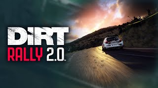 DiRT Rally 2.0 - First Look