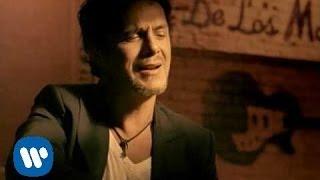 Alejandro Sanz - A la primera persona (videoclip oficial)