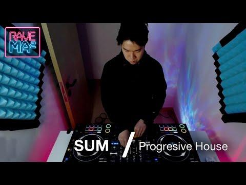 SUM (Melodic House) at MAMA Radio