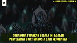 PLANET BARU BAGI UMAT MANUSIA  - Seluruh Alur Cerita Film Red Planet #Gostmovie #Alien