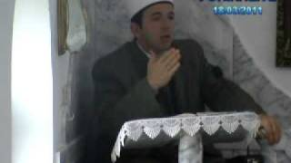 A ka shperblim i vdekuri prej leximit te Kur'anit 2