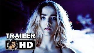 IMPULSE Official Trailer (HD) Youtube Original Sci-Fi Series