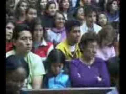 Danilo Montero Predica Completa 1 de 8