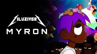 Lil Uzi Vert - Myron | Lyrical Status |