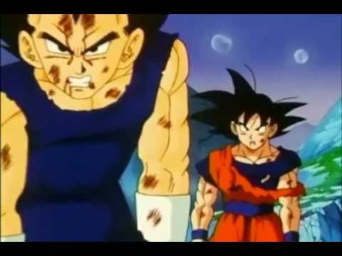 Kakarot, how many times have you saved the world up until now?