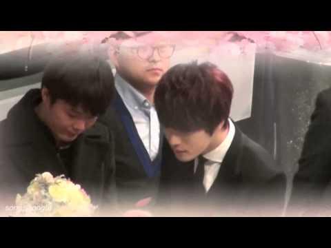 Jaejoong {Gentleness, Politeness & Kind Manners}
