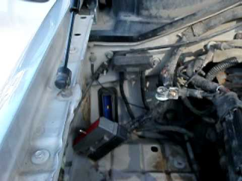 Shift Solenoids likewise  moreover Steering Knuckle additionally D Diy Transfer Case Switch Control Module Installation Img Zps C E as well Tercel Automatic Transmission. on 2007 ford ranger 4x4 module location
