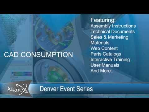 Alignex Denver Event Series