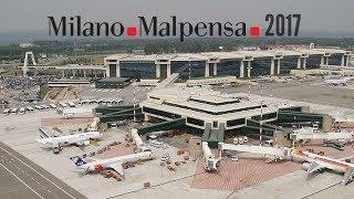 Milano Malpensa International Airport ❖ June 2017