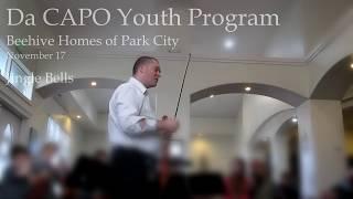 Da CAPO Youth Program - Jingle Bells (Nov 17)