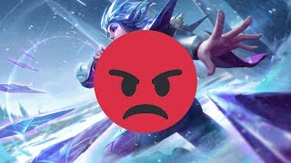 What I DON'T Like About Irelia's Rework