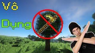 Top 5 Thứ Vô Dụng Siêu Cấp Đã Từng Tồn Tại Trong Minecraft - Thuyền Hắc Diện Thạch