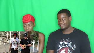 Einer Bankz - Inspiration Acoustic ft. POLO G (REACTION)#EINERBANKZ #POLOG #FREESTYLE  #tuneup