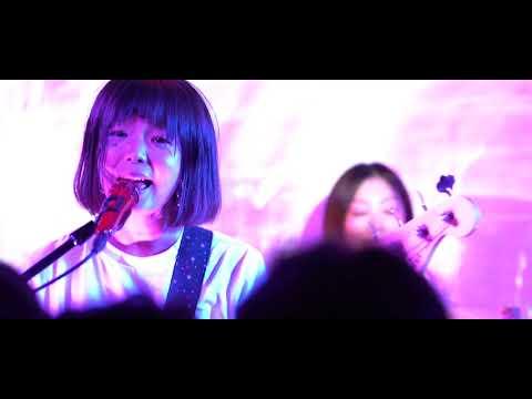 1000say LIVE『LET IT DIE... LET IT LIVE!』Kagurane Tokyo 2019.07.07