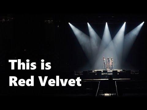 This is Red Velvet |  #4YearsWithRedVelvet