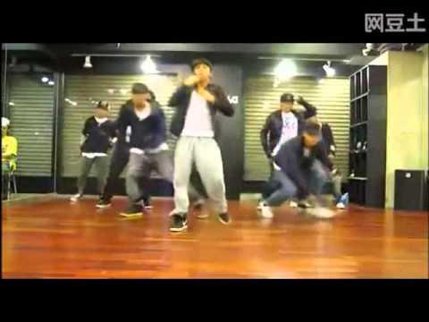 大目老師 官方舞蹈教室版 魏晨 - 千方百計 鏡像版