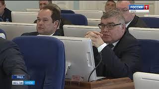 Региональные парламентарии намерены искать дополнительные пути помощи обманутым дольщикам