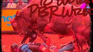 10 of the worst PBR Wrecks