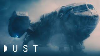 "Sci-Fi Short Film ""The Beacon""   DUST Exclusive"