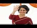 UP doesn't need adopted sons : Priyanka Gandhi's dig at PM..