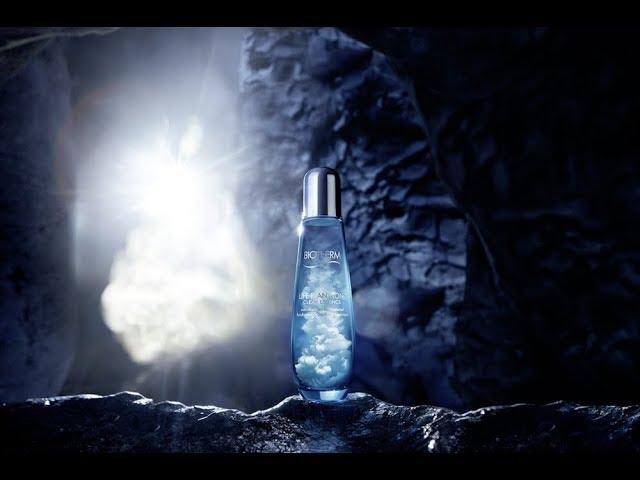 【有片】想要角質整齊排排站,毛孔縮小小,肌膚水嫩嫩?這瓶藍色神水一定要有!