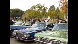 L.A. TIMES.CAR.CLUB/SANTA FE DAM