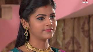 Karthika Deepam ( కార్తికదీపం) - Episode 120 (3 - Mar - 18 )