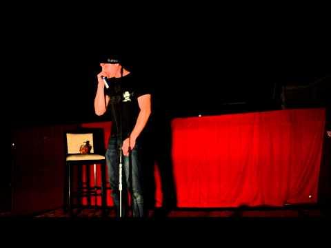 3rd Annual HB Talent Show - Beatboxer John Cox