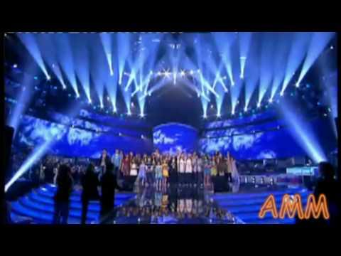 Los Participantes De Quiero Cantar