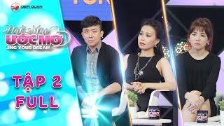 Hát mãi ước mơ | Tập 2 full: Trấn Thành, HariWon bật khóc trước câu chuyện của chú bảo vệ Văn Phước