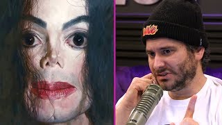 H3H3 Breaks Down Leaving Neverland